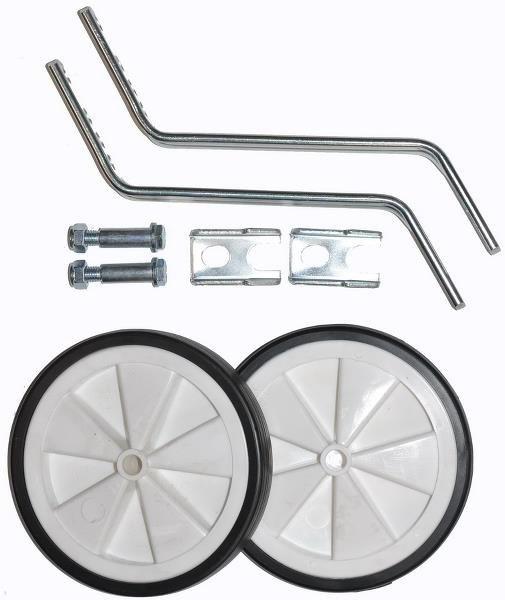 """Støttehjul BikePartner 12-16"""""""