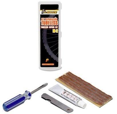 X-Sauce Tubeless Repair Kit