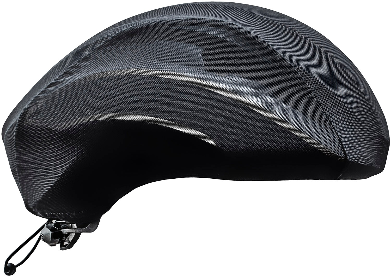 GripGrab BugShield Helmet Cover (Insektnet) - Sort