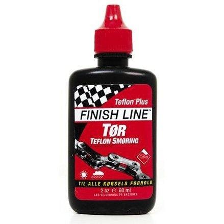 Finish Line - Olie Teflon - Plus Dry Lube 6cl