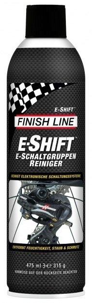 Finish Line E-Shift Geargruppe Cleaner 475ml