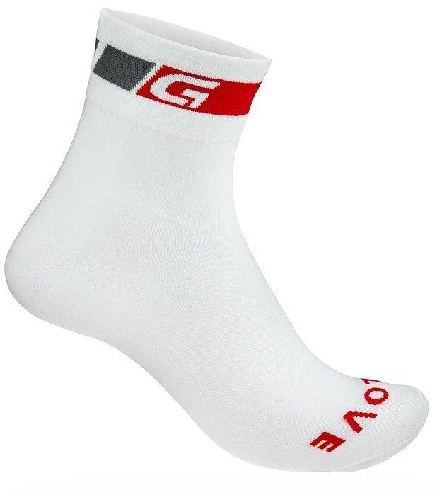 Gripgrab Regular Cut Summer Sock - Hvid