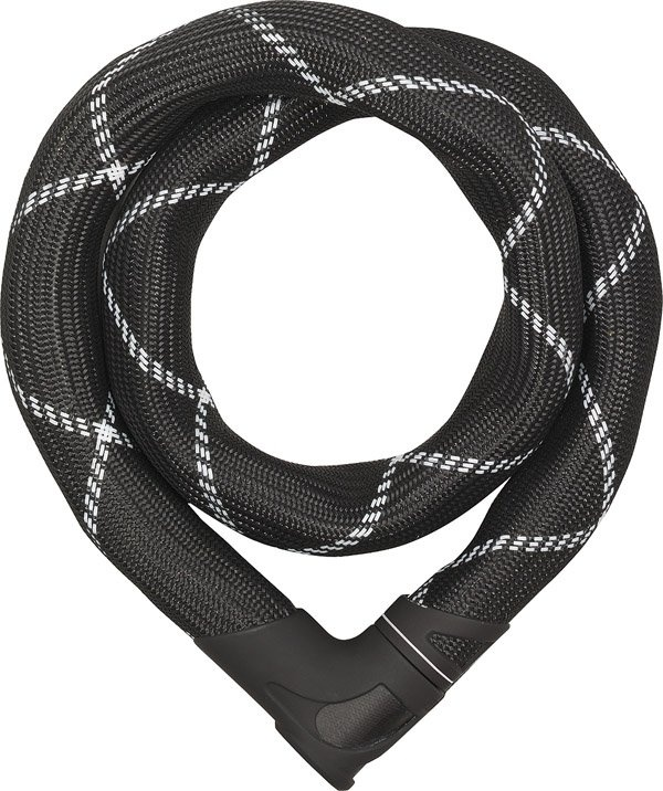 Abus Kædelås 8210 Steel-O-Chain Iven, 110cm