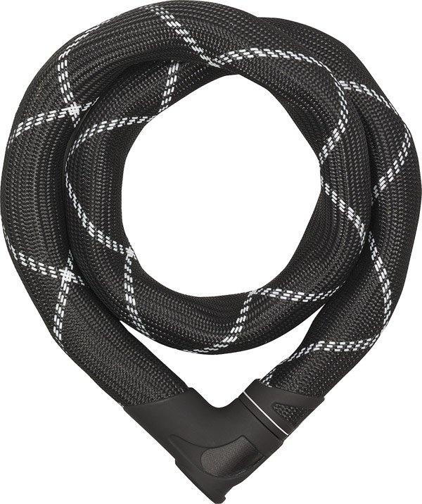 Abus Kædelås 8210 Steel-O-Chain Iven, 85cm