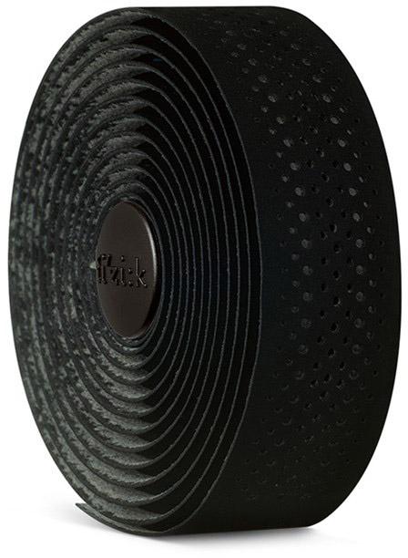 FIZIK Bar tape Tempo Microtex Soft, 3 mm - Sort