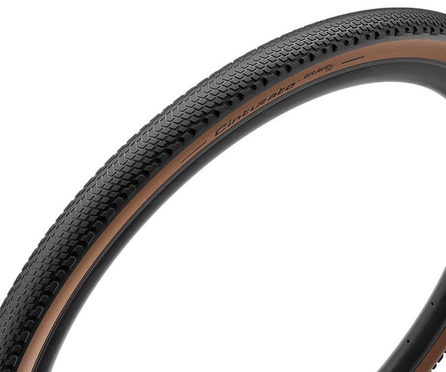 Pirelli Gravel Cinturato Hard Classic 622x35/40/45 Gravel Dæk