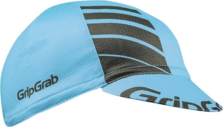 GripGrab Summer Cycling Cap Letvægts - Blue