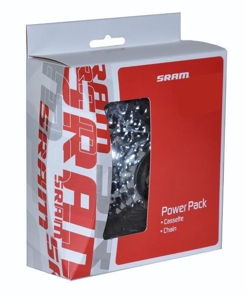 SRAM Kassette + Kæde 11sp PG1130 11-32T