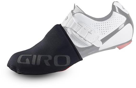 Køb Giro Skoovertræk Ambient Tå kappe – Sort