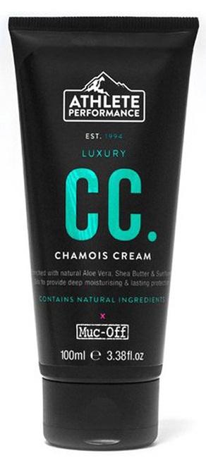 Muc-Off Luxury Chamois Cream Buskefedt - 100 ml