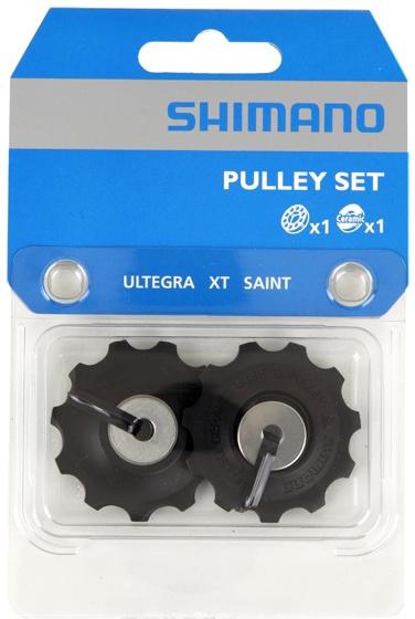 Køb Shimano Pulleyhjul par – RD-6700