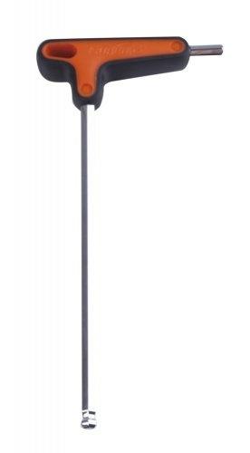 SuperB Biketools Unbraco nøgle m/kuglehoved - 8mm