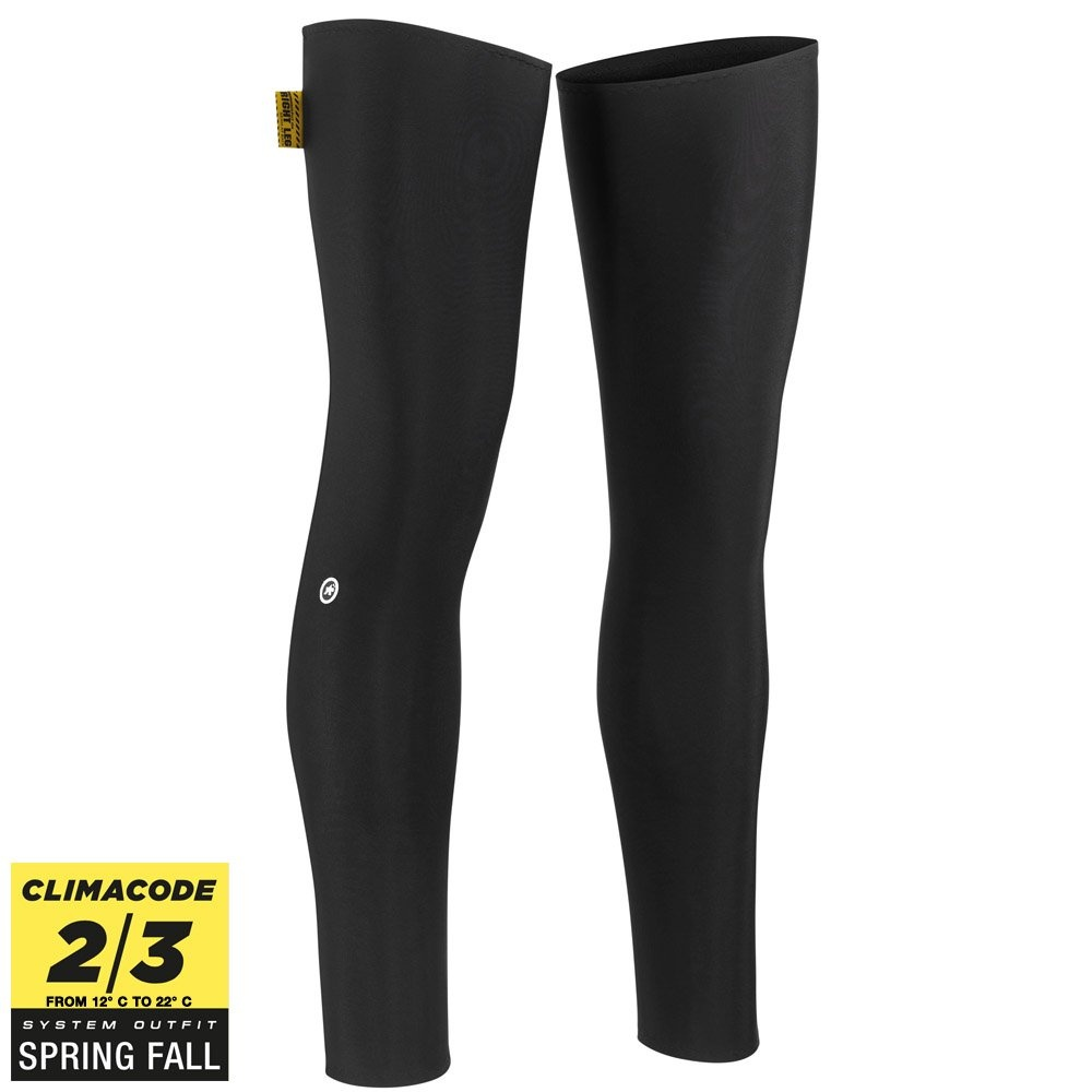Assos Spring/Fall Leg Warmer Overtræksben