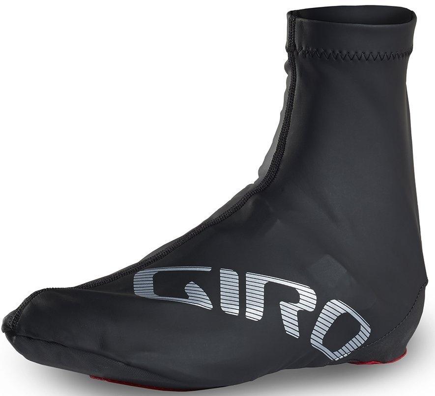 Giro Skoovertræk Blaze - Sort