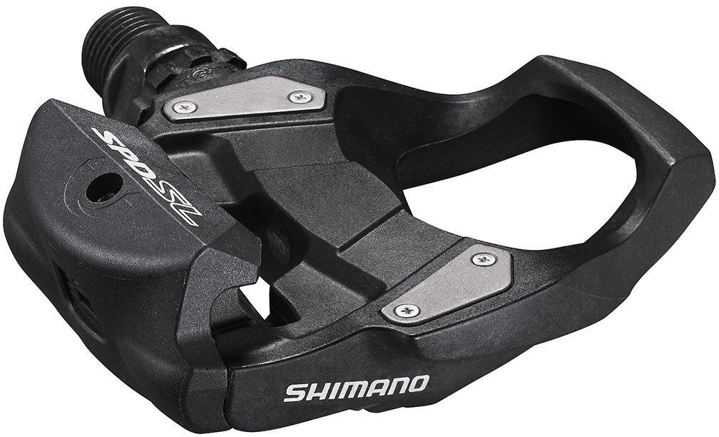 Shimano SPD-SL PD-RS500 Racer pedal inkl. SM-SH11