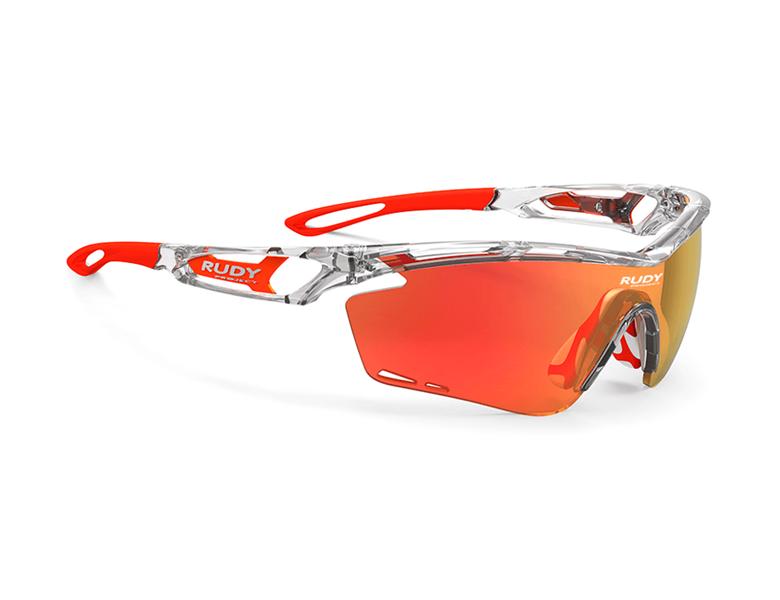 Køb Rudy Project TralyxSolbriller – Rød