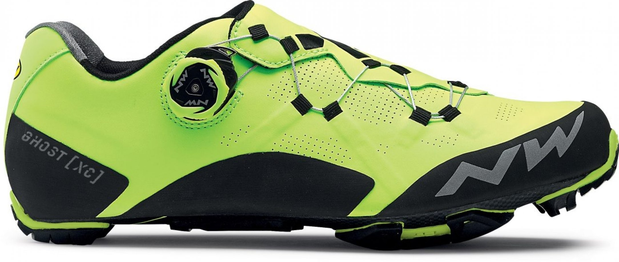 NorthWave Ghost XC - Fluo