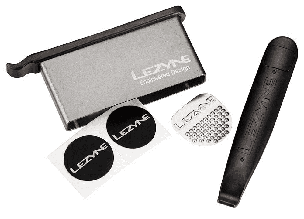 Lezyne lever kit Reperationssæt