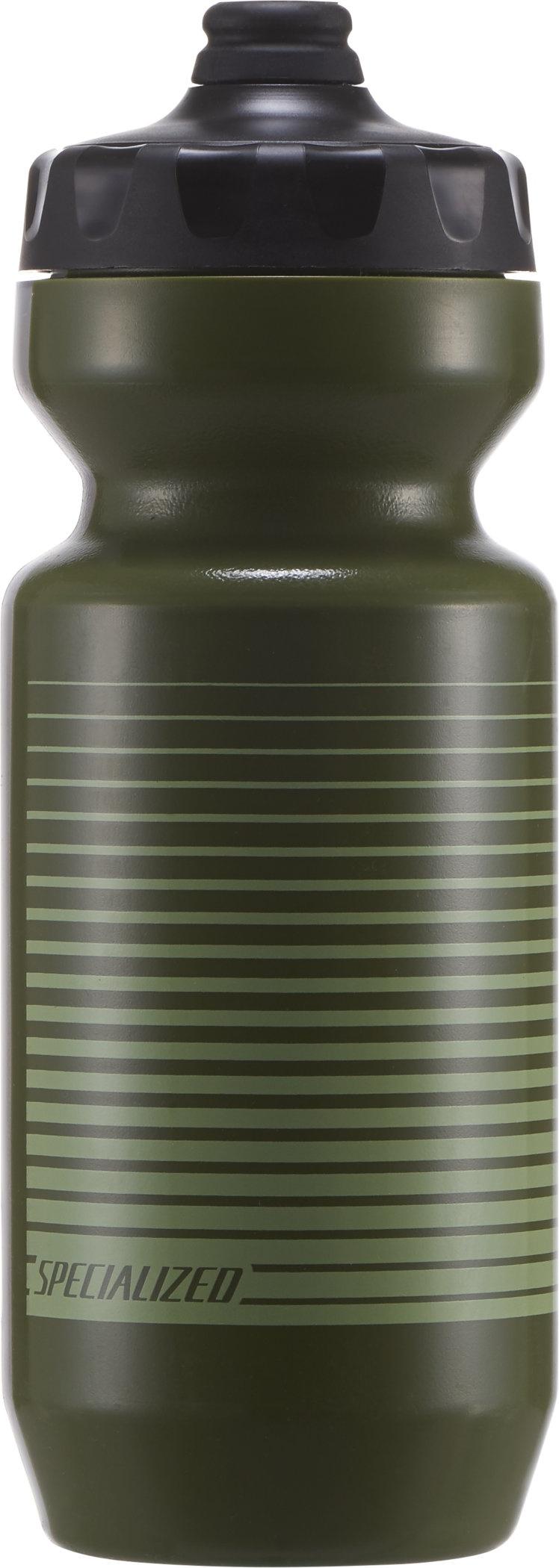 Køb Specialized Purist Fixy 650ml drikkedunk – Moss Green