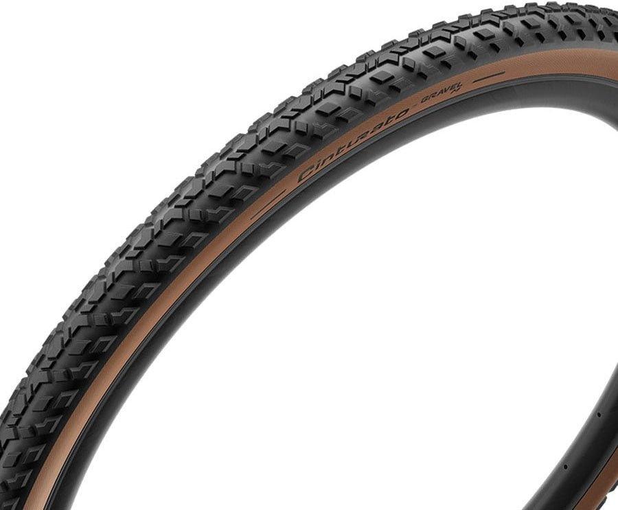 Pirelli Gravel Cinturato Mixed Classic 622x35/40/45 Gravel Dæk