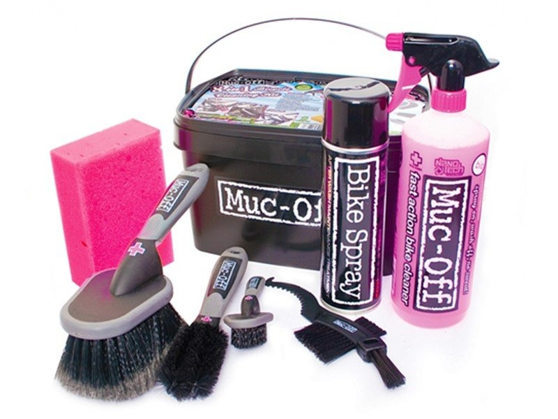Muc-Off 8in1 Bike Cleaning Kit