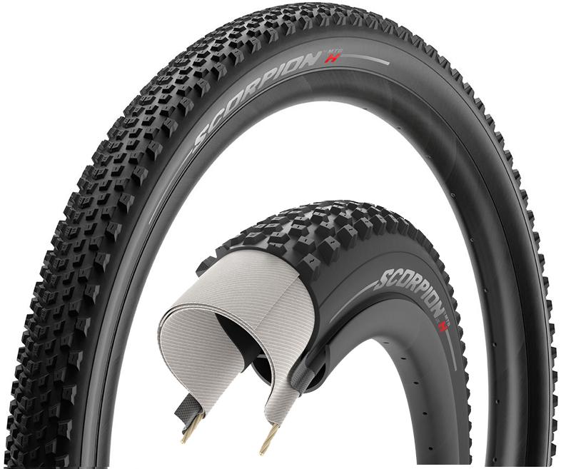 Pirelli Scorpion Hard MT Lite 29x2.2/2.4 MTB dæk