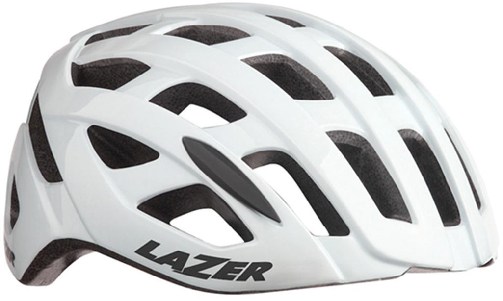 Lazer Tonic MIPS cykelhjelm - Hvid