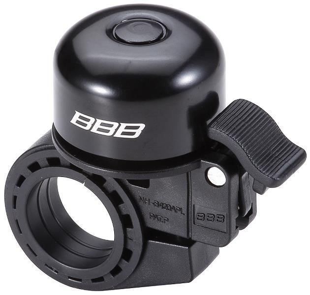 BBB Ringeklokke Loud & Clear