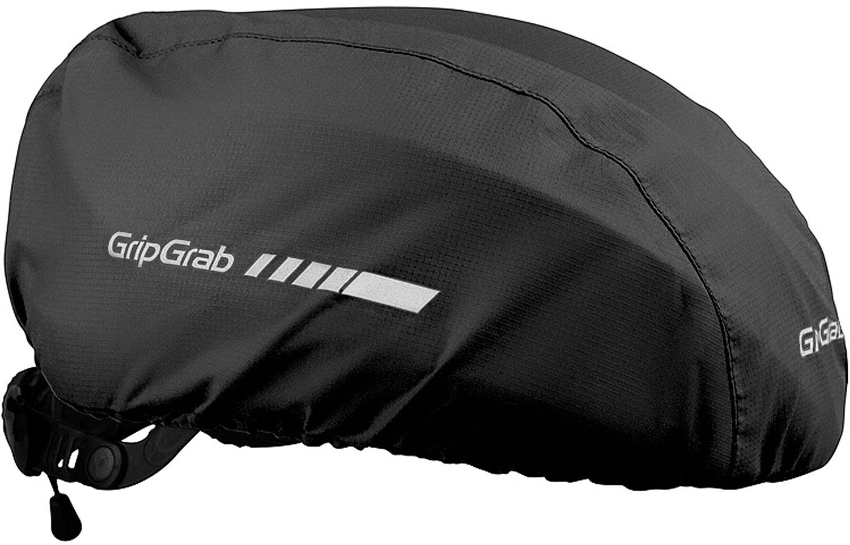 Køb GripGrab Vandtæt Helmet Cover – Sort