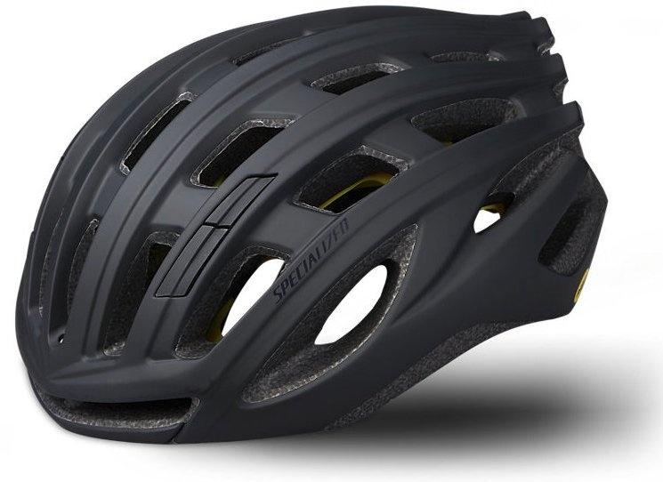 Specialized Propero 3 Mips Angi Ready Cykelhjelm - Sort