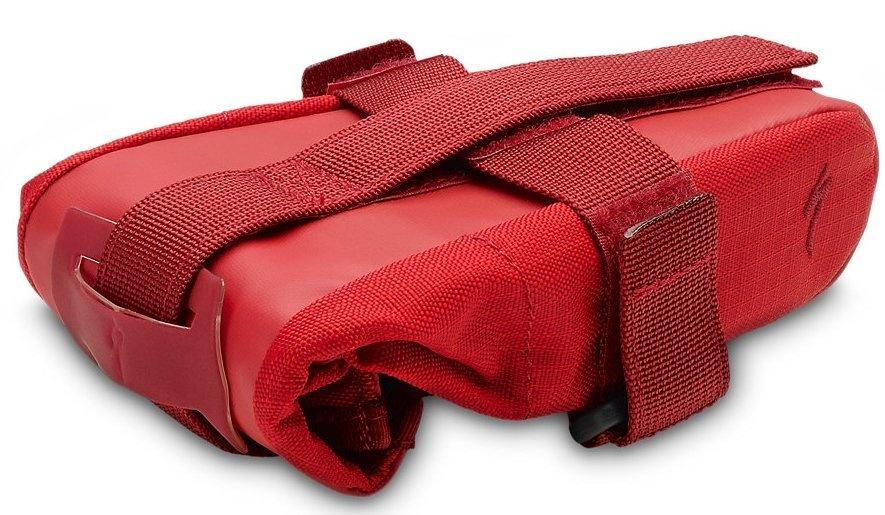 Specialized Seat Pack Sadeltaske - Medium - rød