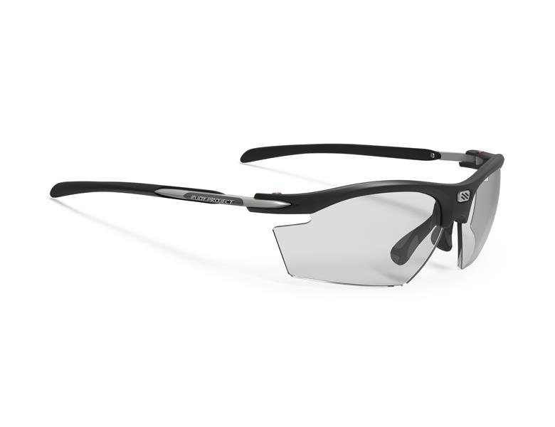 Rudy Project Rydon FotokromiskeSolbriller - Sort