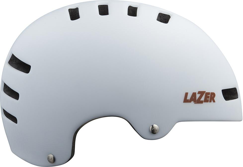Lazer Armor 2.0 cykelhjelm - Hvid
