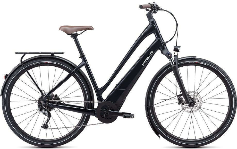 Specialized Turbo Como 3.0 Low-Entry 2020 - Sort