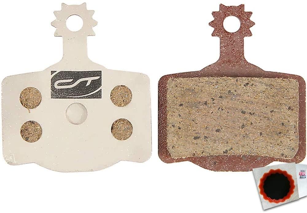 """Con-Tec Disc Brake Pad """"DiscStop"""" til Magura MT2"""