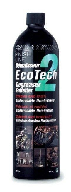 Finish Line Affedtningsmiddel 60cl flaske EcoTech2