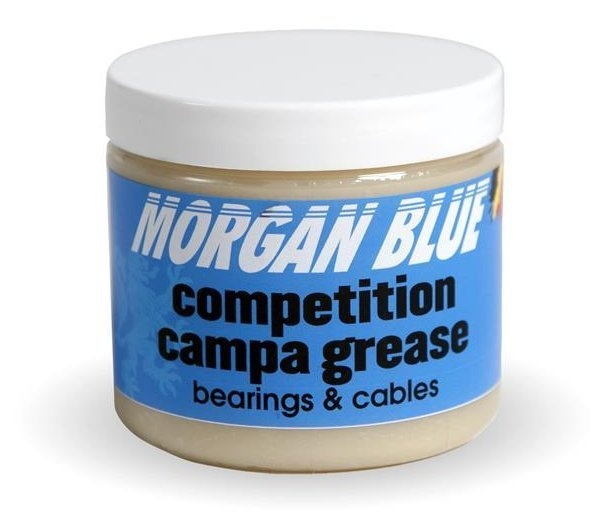 Morgan Blue Grease Competition Campa