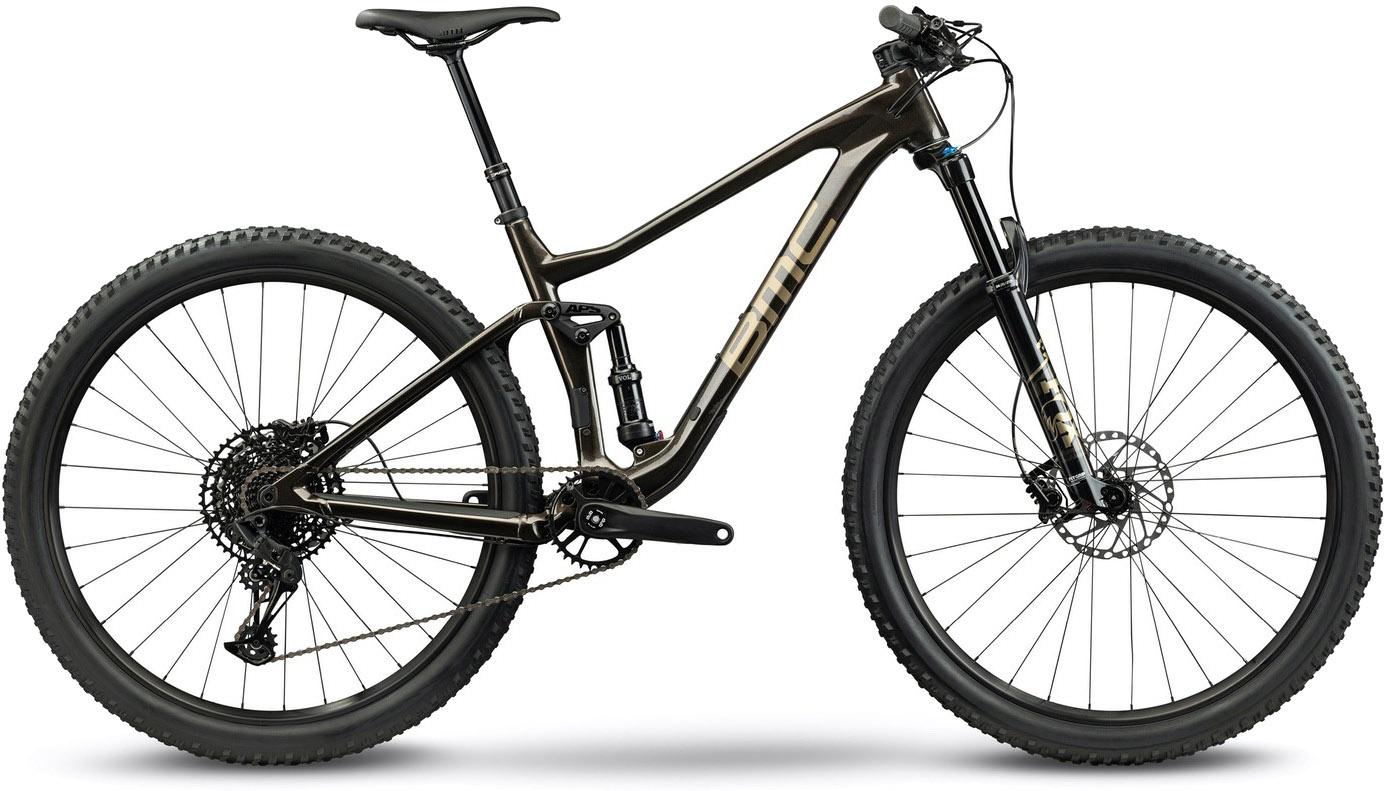 Køb BMC Speedfox ONE 2022 – Sort