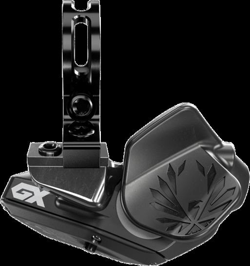 Køb SRAM Eagle GX AXS Forskifter 1×12