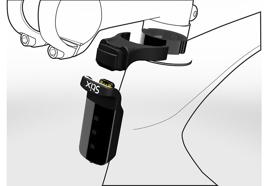 Specialized Stix Headset Spacer Beslag