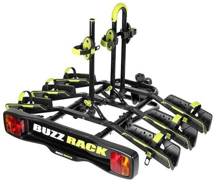 BUZZRACK BUZZWING Cykelholder til 3 cykler