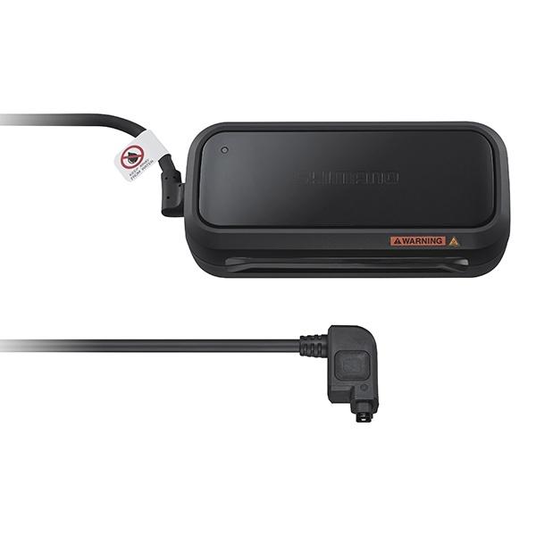 Shimano Batteri oplader STEPS - EC-E6002