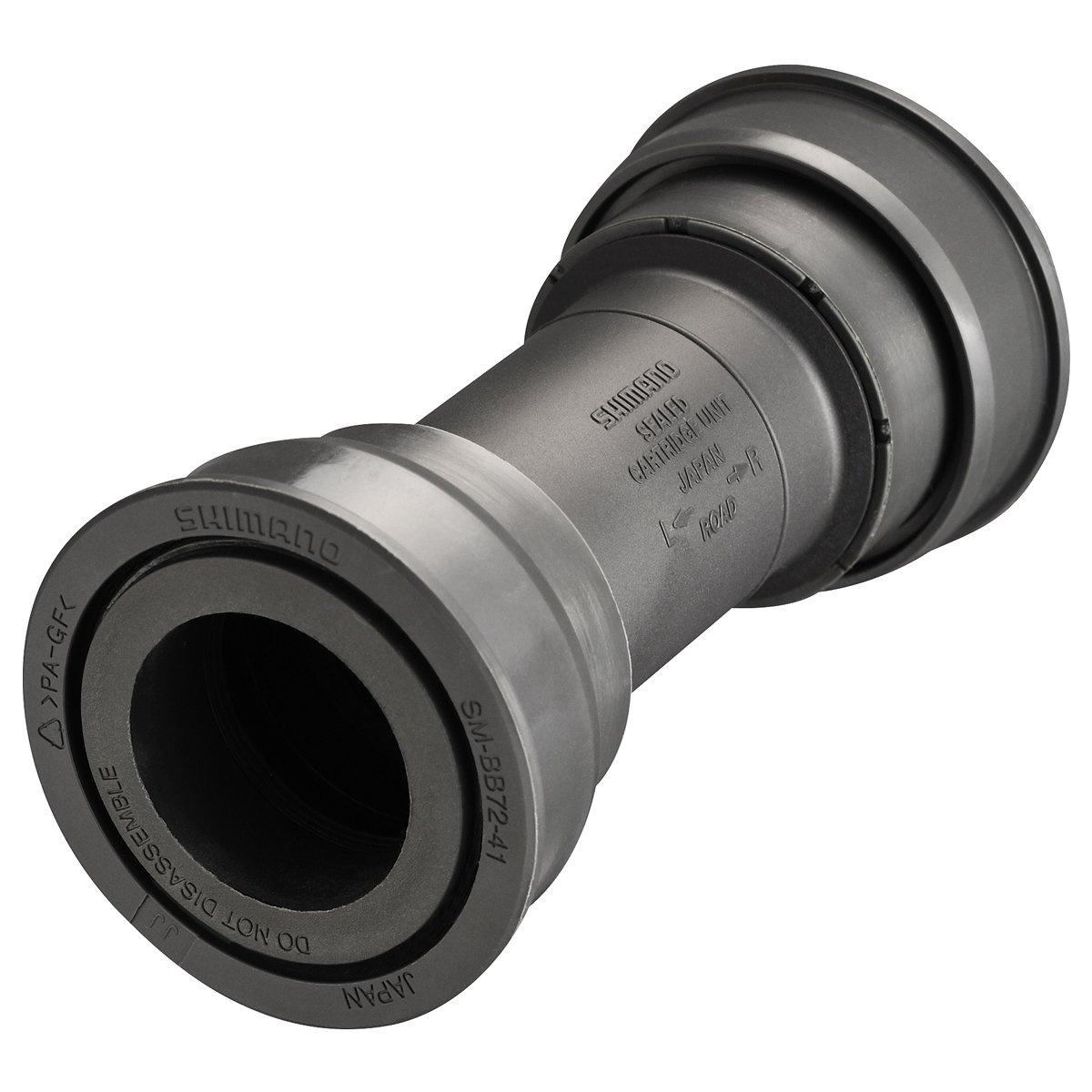 Shimano Kranklejer 86,5mm Shell SM-BB72 Press Fit