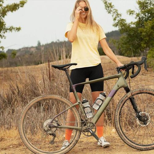 Hvad er en gravel cykel