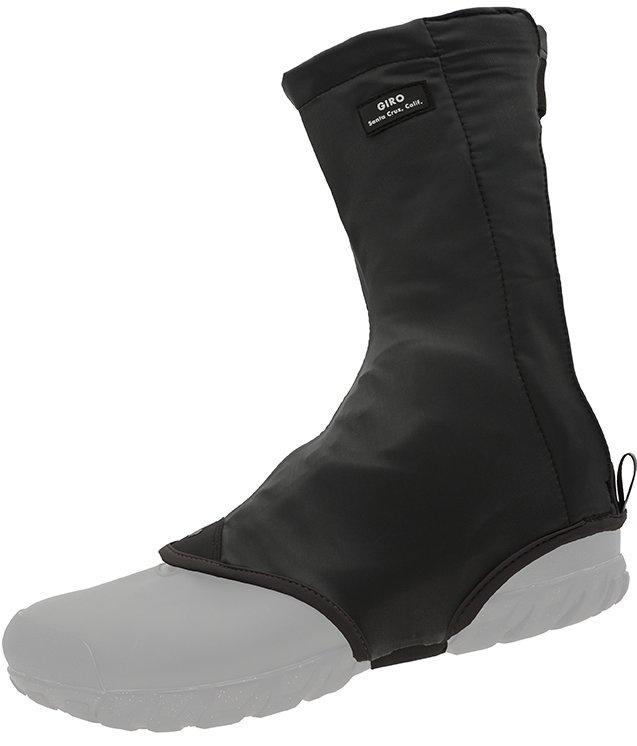 Køb Giro Skoovertræk Alpineduro – Sort