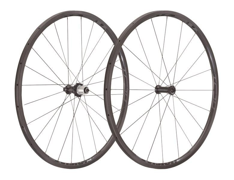 Køb Vision Trimax Carbon TC-24 Hjulsæt