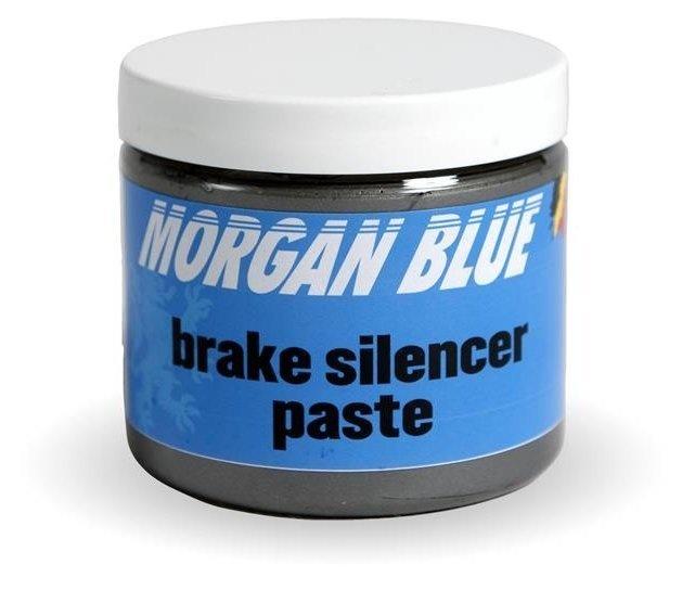 Morgan Blue Paste Brake Silencer - 200ml