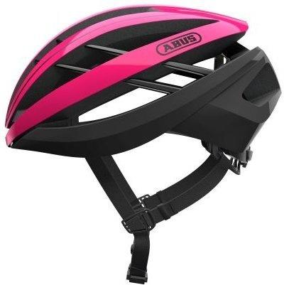 Abus Aventor - Pink