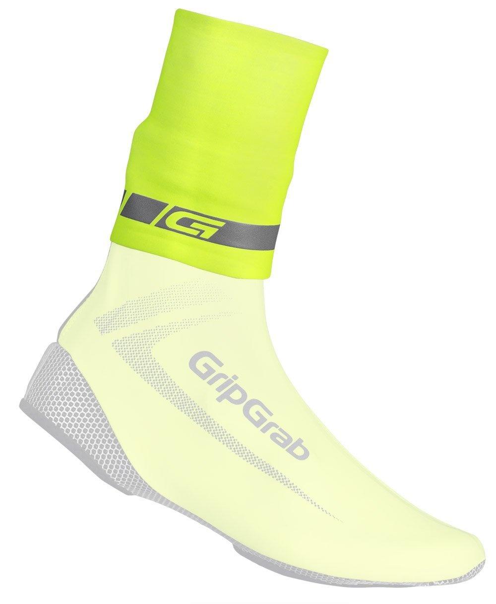 Gripgrab Cyclinggaiter Hi-Vis Ankel Forsegler