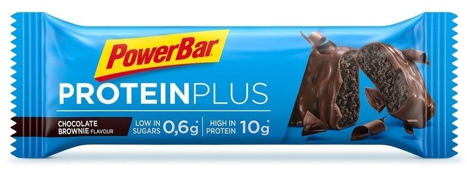 PowerBar Protein Plus 30% - Chocolate Brownie - 35g